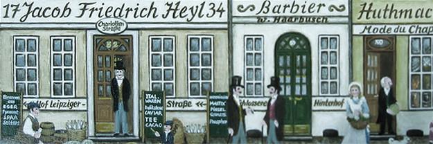 Heyl - Firmenportrait